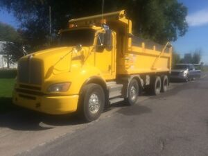 CAMION 12 ROUES KENWORTH 2012