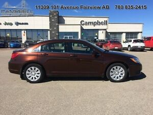 2013 Chrysler 200 LX   - Low Mileage