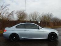 Bmw 320i M Sport Coupe