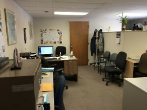 GREAT PRIVATE OFFICE FOR RENT!
