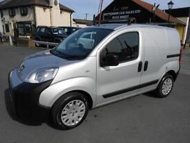 2012 Peugeot Bipper Professional HDI Diesel Van * Only 80K Miles *
