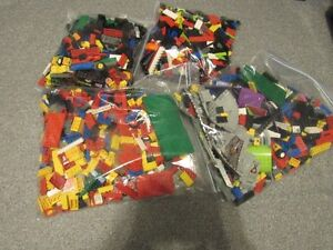 On hold - Clean Lego Pieces