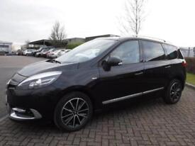 Renault Grand Scenic 1.5 DCI 110 BOSE Left Hand Drive(LHD)