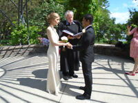 Wedding Officiant Available for 2019 Weddings Starting @ $175.00