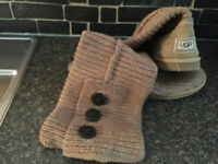 uggs size 9 $80 - in Vernon