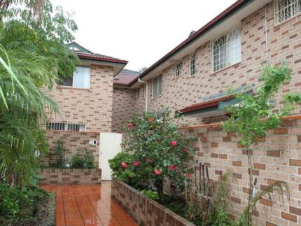 CAMPSIE large 3 bedrooms modern Townhouse Enfield Burwood Area Preview