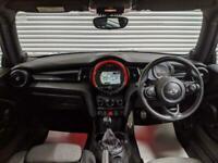 2015 MINI Hatch 1.5 Cooper (s/s) 3dr Hatchback Petrol Manual