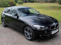 2014 (64) BMW 116D Sport Sports Hatch 5dr