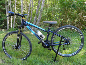 Built Up 2013 Brodie Force Mountain Bike