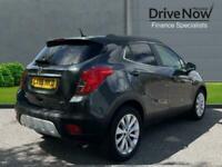 2015 Vauxhall Mokka 1.6 CDTi SE (s/s) 5dr Hatchback Diesel Automatic