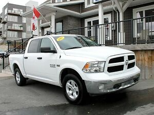 2015 Dodge Ram 1500 Outdoorsman / 5.7L / 6 passenger