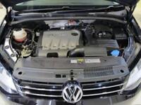 2013 VOLKSWAGEN SHARAN 2.0 TDI CR BlueMotion Tech 140 S 5dr DSG 7 SEATS Auto
