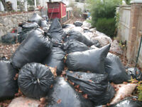 HOUSEHOLD GARBAGE,JUNK REMOVAL WITH THE GUARANTEED BEST PRICE!