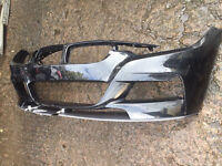 Bmw 3 series f30 m sport front bumper performance pack can post 320 m sport 2012