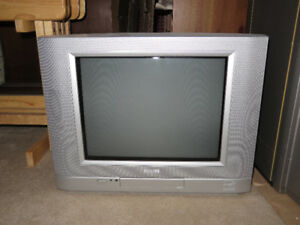 Philips TV - 14 inch with remote