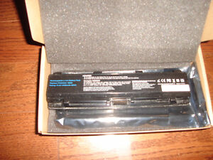 Replacement Battery for Toshiba Laptops