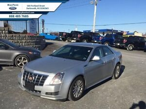 2013 Cadillac CTS AWD  - Low Mileage