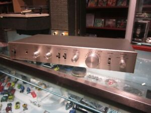 LLOYD'S H542 Integrated Stereo Amp For Sale