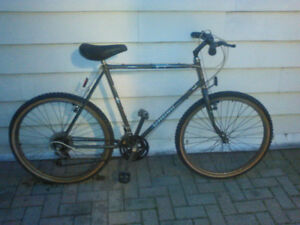 18 speed mens supercycle bicycle