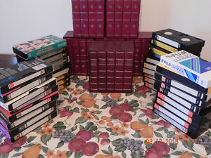 VCR Book style cases,etc... West Island Greater Montréal image 6