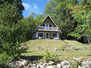 Rock Lake Cottage - Finlayson Road 334 Lane 12