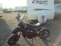 Ducati Hypermotard - MINT