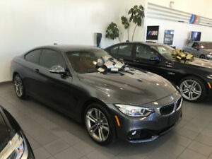 Lease takeover for 2016 BMW 428i xDrive Coupe -$2000 INSENTIVE