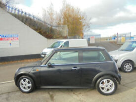 2006 Mini Mini 1.4TD ( Pepper ) One D