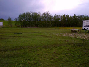 1/2 Acre at Gull Lake w/ Electricity In! Marina & Golf Nearby!