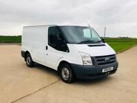 Ford Transit 2.2TDCi Duratorq 2010(10)REG SWB,LOW ROOF,VERY WELL MAINTAINED,