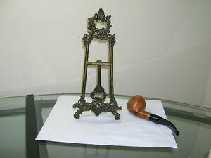 Victorien Style photo chevalet /stands