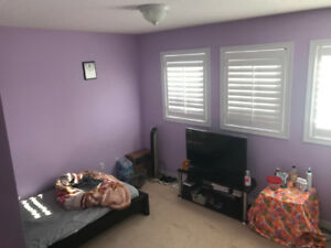Room for rent female only  Brampton