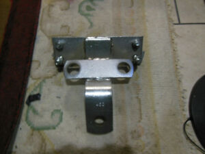 Bolt On Trailer Hitch