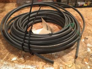 60 pieds de câble chauffant pour tuyau (chalet) hiver