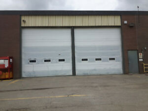 Truck Repair Shop FOR LEASE BRAMPTON