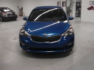 2014 Kia Forte EX GDI Sedan REDUCED $13995.00 REDUCED