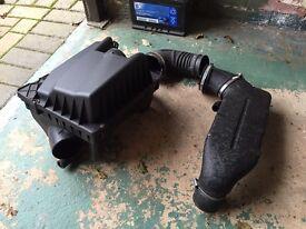 Vauxhall Astra vxr air filter