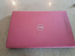 Dell Studio 1745 Laptop with Solid State HD + French Keyboard