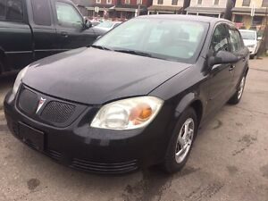 2006 Pontiac Pursuit with E Test and Certified $2500