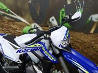 Sherco SER-300 2018 Motocross Bike BRAND NEW!!!