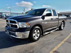 Like new 2014 Ram SXT