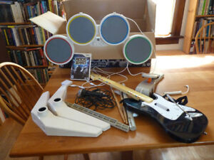 Rock Band Special Edition for Wii