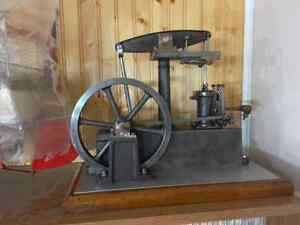 The Need For Steam: Live Steam Engines Wanted Belleville Belleville Area image 3