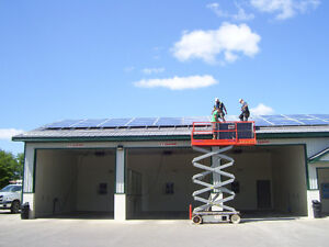 Selling Solar Power To The Grid, Micro FIT