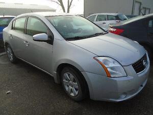 $4,995.00!   2009 Nissan Sentra 2.0   4door Sedan
