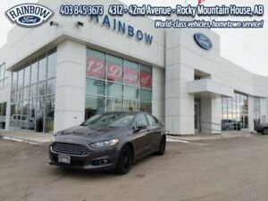 2016 Ford Fusion SE AWD  - Bluetooth -  SiriusXM
