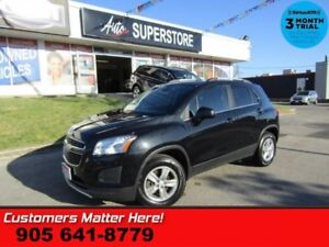 2014 Chevrolet Trax LT w/1LT  AWD BLUETOOTH ALLOYS POWER GROUP