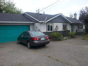 Room for Rent near UVic