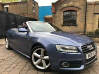 2010 Audi A5 2.0TDI ( 170ps ) S-Line**1 OWNER FROM NEW**
