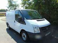 2010 Ford Transit 2.2TDCi Duratorq 260S ( Low Roof ) SWB